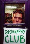 Geography Club - Brent Hartinger