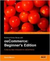 Building Online Stores With Os Commerce: Beginner Edition - David  Mercer
