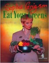 Eat Your Greens -
