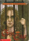 Girl In A Cage - Jane Yolen