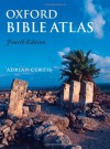 Oxford Bible Atlas - Herbert Gordon May, Adrian H.W. Curtis