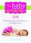 2011 Baby Names Almanac - Emily Larson