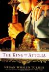 The King of Attolia - Megan Whalen Turner