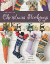 Crocheted Christmas Stockings (Leisure Arts #4032) - Kooler Design Studio