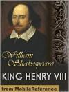 King Henry VIII - William Shakespeare