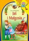 Jaś i Małgosia Słuchowisko + CD - Jacob Grimm, Wilhelm Grimm