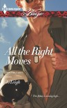 All the Right Moves - Jo Leigh