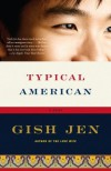 Typical American - Gish Jen