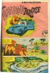The Phantom's Paradise ( Indrajal Comics Vol 21 No 4 ) - Lee Falk