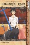Immortal Rain, Vol. 4 - Kaori Ozaki