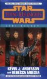 Jedi Bounty - Kevin J. Anderson, Rebecca Moesta