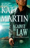 Against the Law - Kat Martin