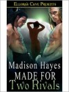 Made for Two Rivals (Made fot Two, Book Two) - Madison Hayes