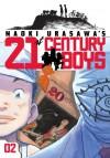 Naoki Urasawa's 21st Century Boys, Vol. 2 (Naoki Urasawa's 20th Century Boys) - Naoki Urasawa