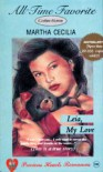 Leia My Love (Precious Hearts Romances, #198) - Martha Cecilia