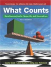 What Counts: Social Accounting For Nonprofits And Cooperatives, 2nd Edition - Jack Quarter