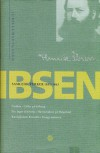 Samlede Verker (Bind 1: 1850-1863, Hardcover) - Henrik Ibsen