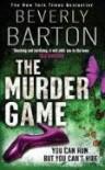The Murder Game - Beverly Barton