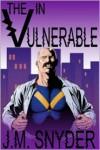V: The V in Vulnerable - J.M. Snyder