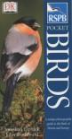 RSPB Pocket Birds - Jonathan Elphick, John Woodward