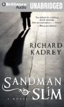 Sandman Slim - Richard Kadrey, MacLeod Andrews