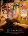 Back to Reality - Danielle Allen
