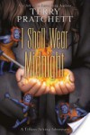 I Shall Wear Midnight (Discworld, #38) - Terry Pratchett