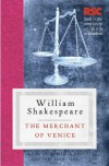 The Merchant of Venice (The RSC Shakespeare) - Pro  Eric / Bate  William / Rasmussen Shakespeare, Jonathan Bate, Eric Rasmussen