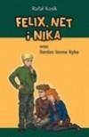 Felix, Net i Nika oraz Bardzo Senna Ryba - Rafał Kosik