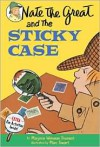 Nate the Great and the Sticky Case (Nate the Great Series) - Marjorie Weinman Sharmat,  Marc Simont (Illustrator)
