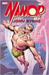 Namor Visionaries: John Byrne - Volume 1 - John Byrne
