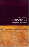 Economics: A Very Short Introduction - Partha Dasgupta