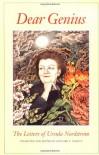 Dear Genius: The Letters of Ursula Nordstrom - Ursula Nordstrom, Leonard S. Marcus, Maurice Sendak
