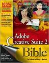Adobe Creative Suite 2 Bible - Ted Padova, Kelly L. Murdock