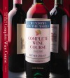 Windows on the World Complete Wine Course: 2002 Edition: A Lively Guide - Kevin Zraly