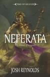 Neferata - Joshua   Reynolds