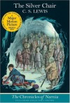 The Silver Chair (The Chronicles of Narnia, Full-Color Collector's Edition) - C. S. Lewis