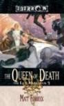 The Queen of Death - Matt Forbeck