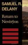 Return to Nevèrÿon - Samuel R. Delany