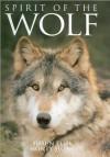 Spirit of the Wolf - Shaun Ellis, Monty Sloan