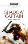 Shadow Captain - David Annandale