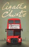 At Bertram's Hotel - Agatha Christie