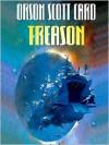 Treason - Orson Scott Card, Stefan Rudnicki