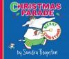 Christmas Parade - Sandra Boynton