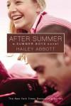 After Summer - Hailey Abbott