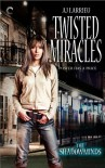 Twisted Miracles (The Shadowminds) - AJ Larrieu