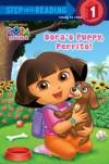 Dora's Puppy, Perrito! (Dora the Explorer) - Mary Tillworth, David Aikins