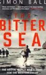 The Bitter Sea - Simon Ball