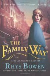 The Family Way - Rhys Bowen