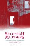 Scottish Murders - Judy Hamilton